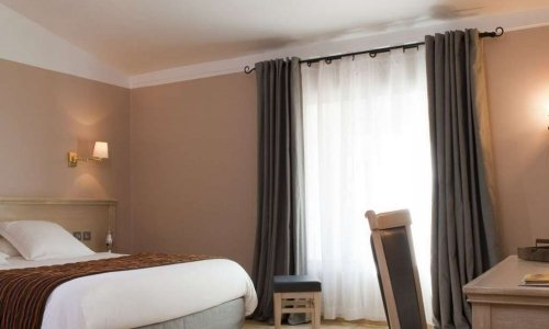 Double Superior Rooms of the Hôtel Artea 3-stars hotel - Aix en Provence